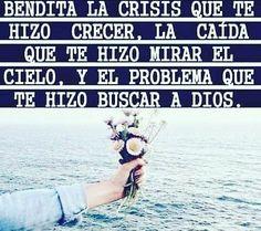 Buscar Dios o Dios te Busca a tí