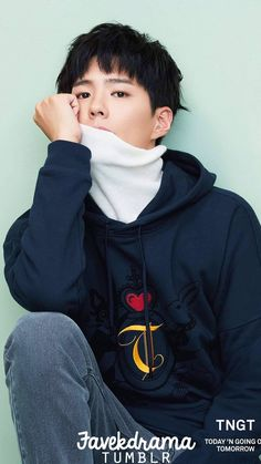 [Requested] Park Bo Gum 💕 {Batch 2} He's so cute 😩❤️