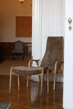 Lamino by Yngve Ekström from Swedese.http://decdesignecasa.blogspot.it