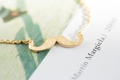 mustache necklaces,necklace for girlfriend,mustache charm necklace,unique necklaces,fashion necklace,trendy necklaces,pendant necklaces