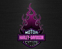 clip art harley davidson   Harley Davidson Wallpaper by techoveride on deviantART