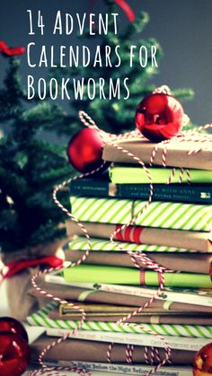 14 advent calendar ideas with books including diy advent calendars for kids and for adults