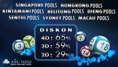 Situs Daftar Agen Bandar Togel Online Hongkong Singapore Sydney Terbesar Dan Terpercaya Di Indonesia ! Belitung, Sydney, Profile, User Profile