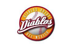 De Beisbol   Diablos Rojos del México en vivo