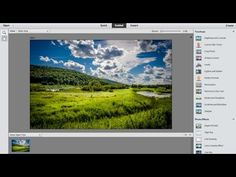 ▶ Learn Adobe Photoshop Elements 11 - Part 2: Quick & Guided Processing (Training Tutorial) - YouTube