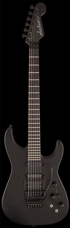 JCS Special Edition PC1 Ebony - Satin Black | Electric Guitars | Wild West Guitars