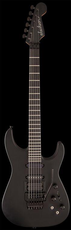 JCS Special Edition PC1 Ebony - Satin Black   Electric Guitars   Wild West Guitars