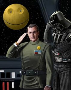 Stephen Colbert and Darth Vader! Win!!