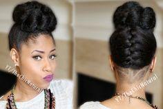 natural-hair-fashion-bloggers-Kim-of-TheChicNatural