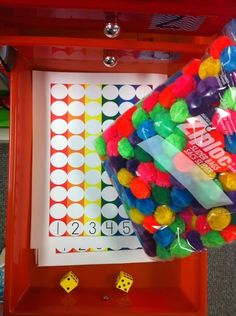 Kindergarten centers this blog has LOTS of great ideas :)