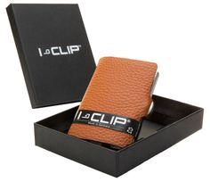 Vintage brown I-Clip. The thinnest wallet you will ever own. <3  #zurich, #menswear, #züri, #fashion, #elclassico, #herrenmode