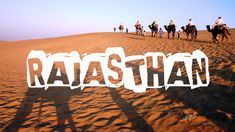 Top 8 UNESCO World Heritage Sites in Rajasthan