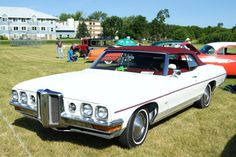 Classic GM Muscle • dvs1mn: 1970 Pontiac Catalina Convertible by...