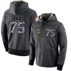 2016 NFL salute to service hoody 013