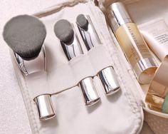 Digit Skincare brushes exclusively @neimanmarcus @Bergdorfs #NMBeauty #artisbrush