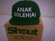 @almarzakali Dah nyampe ni shoutman. Thanks @ShoutCap pic.twitter.com/Xh9hYKhZXG