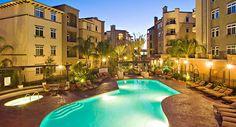 Playa Del Oro | Pet Friendly Apartments | Los Angeles, CA