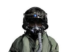 Rockwell Collins F-35 Gen III Helmet Mounted Display System