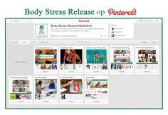 Nu ook Body Stress Release Nederland op Pinterest. Body Stress Release stimuleert het lichaam om vastgezette spanning (body stress) in spieren en bindweefsel los te laten. lees hier alles over op www.bodystressrelease.nl