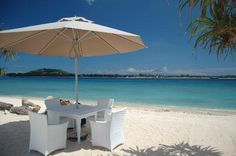 MAHAMAYA Boutique Resort: Beach in front of Mahamaya resort
