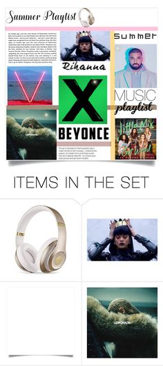 """""""Summer playlist"""" by lifeisworthlivingagain ❤ liked on Polyvore featuring art and Summerplaylist"""