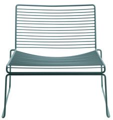 Hee Lounge Chair by Hay Denmark