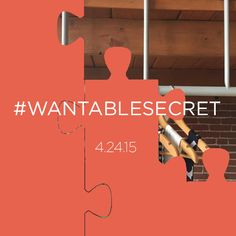 @WantableCo took the first piece of the #WantableSecret away! To find out the secret http://contests.wantable.com/exclusive/Q9ZRObitsuI?m=l