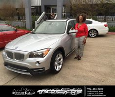 https://flic.kr/p/FLsjsV   Autos of Dallas Customer Review   'Thank you Bryan! You were awesome, you said over the phone that you would make this process smooth and you did! You are my real BFF! I'm in love with my car!'  Stephanie , deliverymaxx.com/DealerReviews.aspx?DealerCode=L575&R...