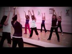 Feel This Moment - Long Island Zumba® Fitness with Joanna - Pitbull - YouTube