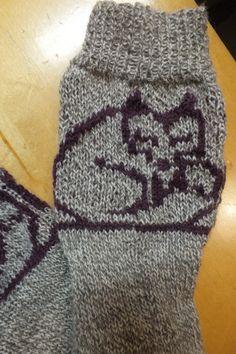 Kettu sukat