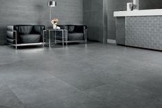 dark mahogany porcelain tile - Google Search