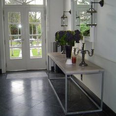 Belgian Blue Honed - Stone Collection Renovations, Floor Layout, Old Cottage, Stone Tiles, Blue, Stone Tile Flooring, Bath Surround, Stone Entryway, Stone Collection