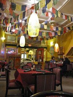 Himalayan Restaurant Plattsburgh New York