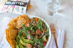 Meal Prep Sunday is the hottest trend right now in health and fitness. Prep as many healthy meals as you can within a few hours on a Sunday. Healthy Fruits, Healthy Eating, Healthy Recipes, Diabetic Recipes, Keto Recipes, Sunday Meal Prep, Meal Prep For The Week, Sunday Lunch Vegetarian, Taco Salad Ingredients