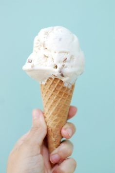 #IceCream : the #perfect #treat for this s#ummer ! La #gourmandise #parfaite pour cet #été !