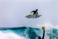 #Julian Wilson - free #surf