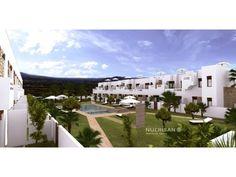Duplex en Torre de la Horadada  Alicante Costa Blanca | 2 Habitaciones | 2WC