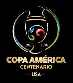 Concacaf y Conmebol presentan el logo para la Copa América Centenario