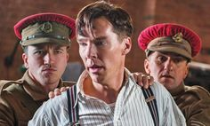"""The Imitation Game review: """"Benedict Cumberbatch gives the performance of his career"""""""