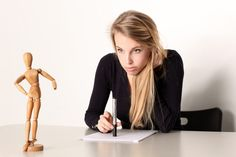 How to stop procrastinating and get your art project done - tips for high school art students