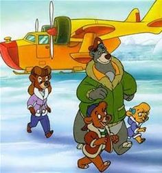 TailSpin-Remember this was one of my little brothers favs. Watch Cartoons, Disney Cartoons, 90s Childhood, Childhood Memories, Tv Show Family, Walt Disney Animation, Saturday Morning Cartoons, Old Disney, Disney And More