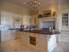 Clive Christian Victorian Kitchen