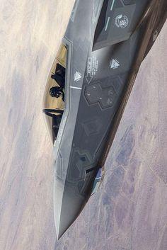 F-35A Lightning II #f35 #fighterjet #jet