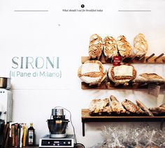 TXL Check this out...Sironi and Cafe 9 in Markthalle Neun