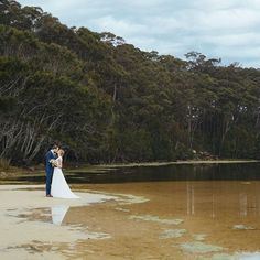 Reflections Reflections. Magical 🧙‍♀️ Jen and Rob wedding 🎩 👰 . . . #beachwedding #onefineday #bawleypoint #bawleybushretreat #bawleybushretreatwedding #weddingphotography #weddinginspo #weddingstyle #weddingday #portraitcollective #aboutlifephoto #junebugweddings #sydneyweddingphotographer