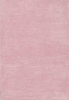 Velvet Underground Pink Rug
