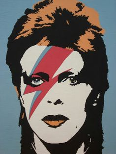 David Bowie – Sammlungen – Google+