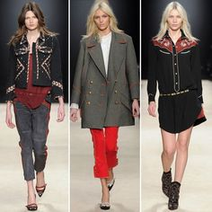 Isabel Marant at H H is proud to announce its autumn collaboration with Parisian designer Isabel Marant. With her effortless style, Isabel Marant has created a widely influential and successful...