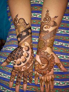 """Photo from Ravi Mehandi Wala """"mehandi art"""" album Rajasthani Mehndi Designs, Peacock Mehndi Designs, Latest Bridal Mehndi Designs, Mehndi Designs 2018, Modern Mehndi Designs, Mehndi Designs For Girls, Mehndi Design Photos, Wedding Mehndi Designs, Dulhan Mehndi Designs"""