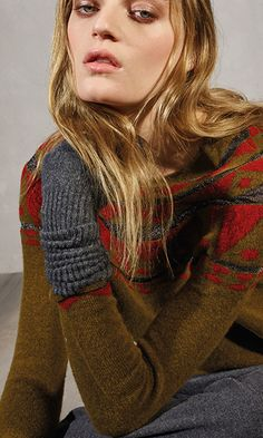 Liviana Conti - Collezione Autunno Inverno 2014-2015 - 35